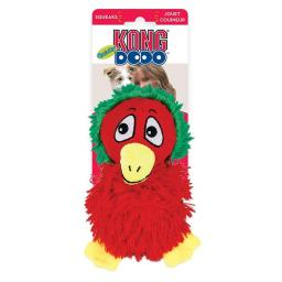 KONG Holiday Quirky DoDo, M