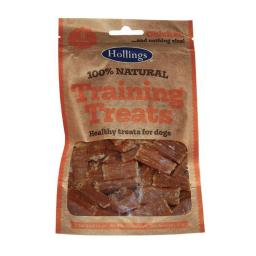 Hollings Chicken Training Treats 75g