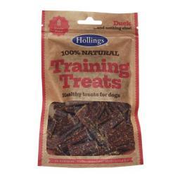Hollings Duck Training Treats 75g