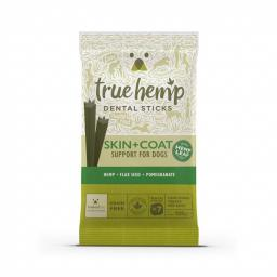 True Hemp Dental Sticks Skin & Coat 100g