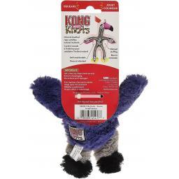 KONG Wild Knots Toucan, S/M
