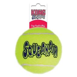 KONG SqueakAir Ball, X-Large