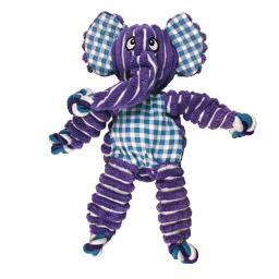 KONG Floppy Knots Elephant, M/L