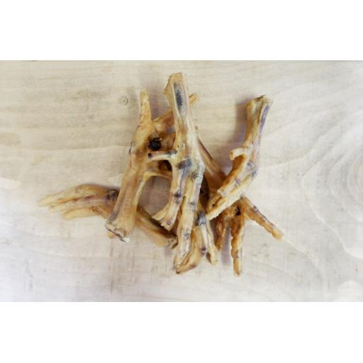 Anco Air-Dried Chicken Feet