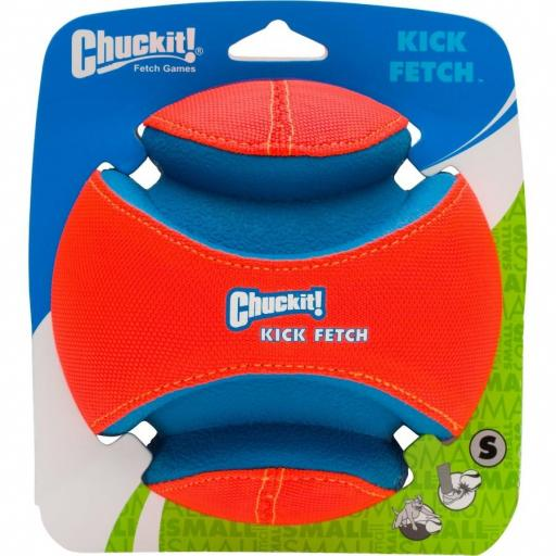 Chuckit! Kick Fetch Small