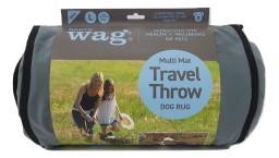 Henry Wag Travel Throw Dog Rug