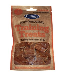 Hollings Chicken Training Treats 75g