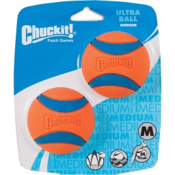 Chuckit! Ultra Ball 2pk