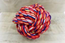 Twist-Tee Ball