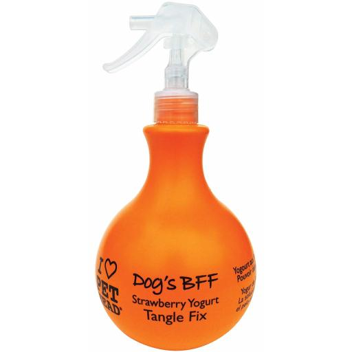 Pet Head Dogs BFF Detangling Spray 450ml