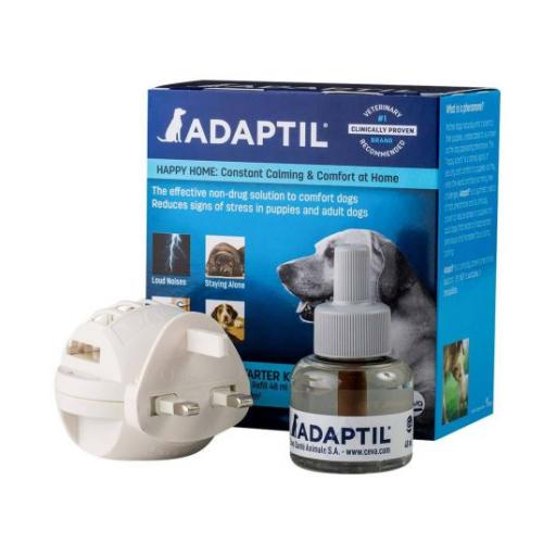 Adaptil Calm Diffuser Pack for Dogs