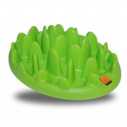 coa-green-mini-interactive-feeder-mini-dog-beds-bowls-coa-846544.jpg