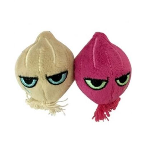 Grumpy Cat Onion Ball 2pk