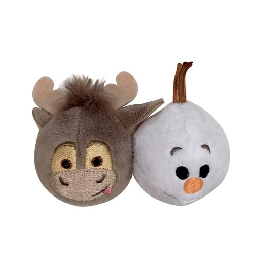 Tsum Tsum Sven & Olaf Ball 2Pc