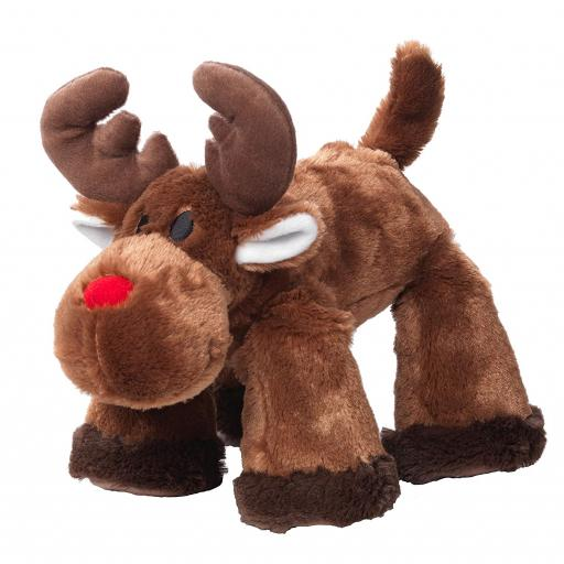 House of Paws Christmas Big Paws Reindeer Toy