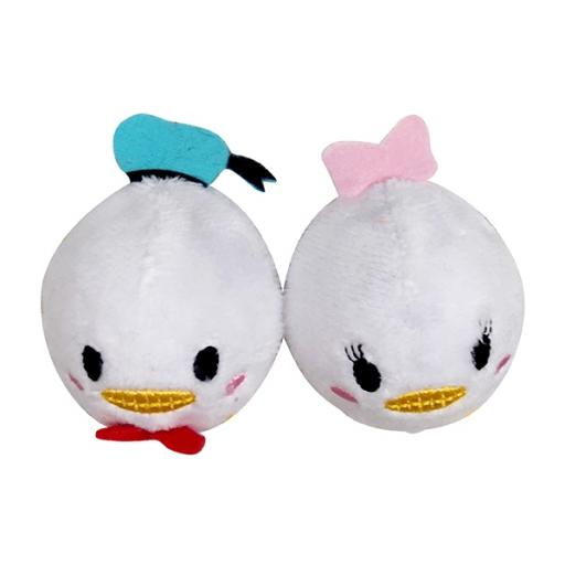 Tsum Tsum Donald Duck & Daisy Duck Ball 2Pc