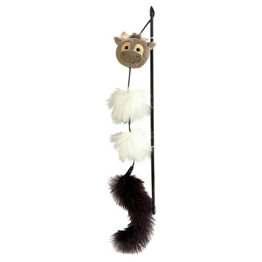 Tsum Tsum Sven Wand Cat Toy