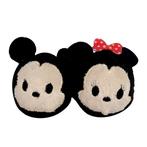 Tsum Tsum Mickey & Minnie Ball 2Pc