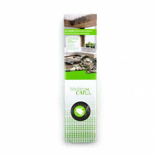 All For Paws Modern Cat Single Cat Scratcher