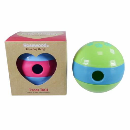 Rosewood Treat Ball Maze, Medium