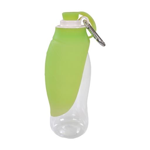 Rosewood Portable Leaf Travel Bottle