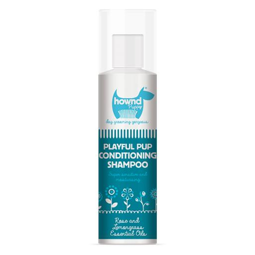 Hownd Playful Pup Conditioning Shampoo (250ml)
