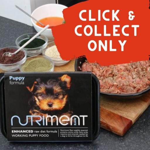 Nutriment Puppy Formula - From 6 Weeks