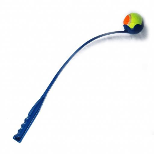 Chuck 'N' Play Ball Launcher