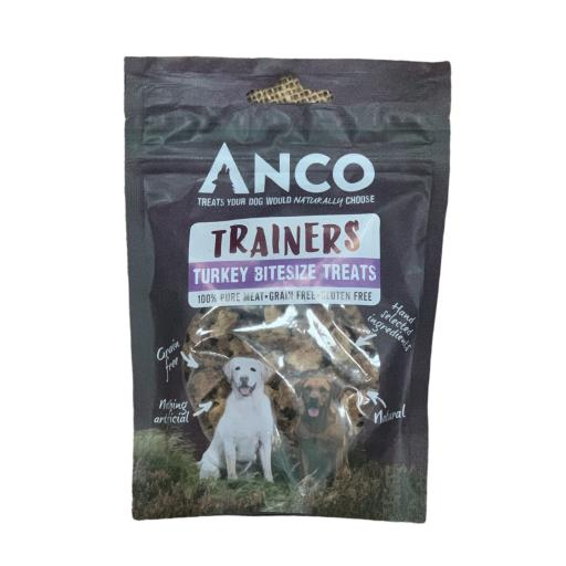 Anco Trainers Turkey Bitesize Treats
